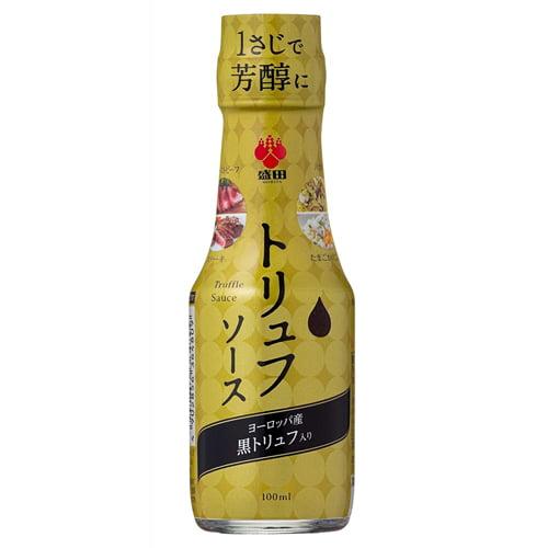 盛田 盛田トリュフソース 100ml