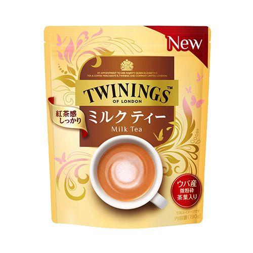 片岡物産 トワイニング ミルクティー 190g