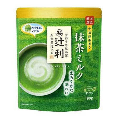 片岡物産 抹茶ミルクやわらか風味 200g