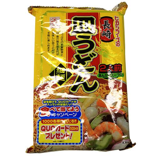 ヒガシマル 長崎皿うどん 120.8g
