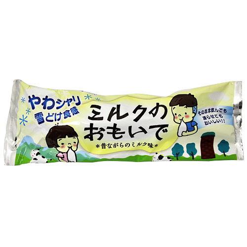 マルゴ食品 ミルクのおもいで 155ml