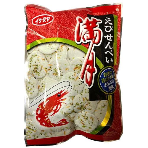 イケダヤ製菓 満月 80g