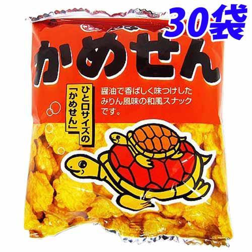 大和製菓 かめせん 8g 30袋