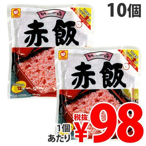東洋水産 マルちゃん 味の一品 170g 10個
