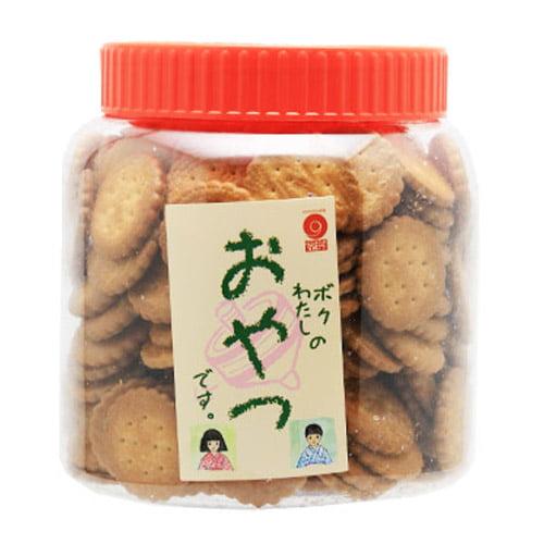 野村煎豆加工店 ミレービスケット おやつミレー 500g