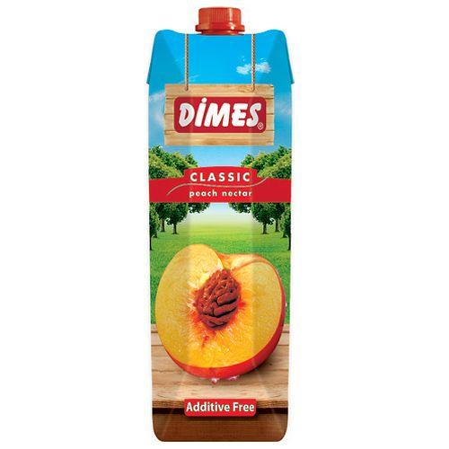 ディメス ピーチネクター 果汁50% 1L