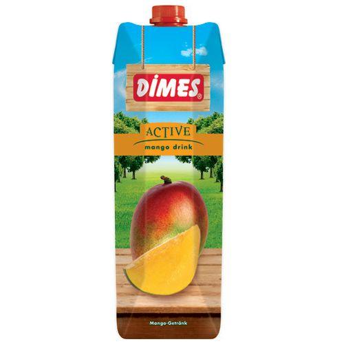 ディメス マンゴードリンク 果汁15% 1L