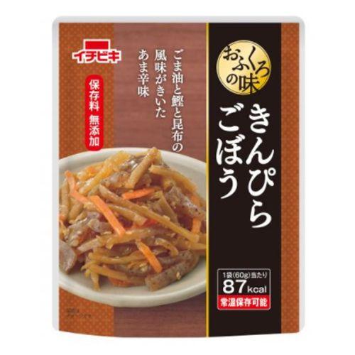 イチビキ おふくろの味 きんぴらごぼう 60g