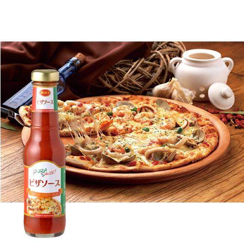 トマトコーポレーション ピザソース 180g