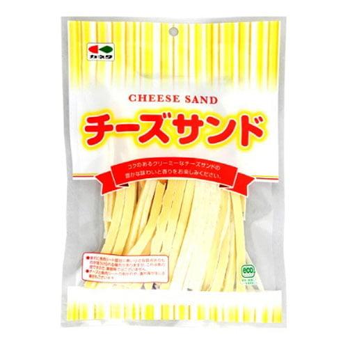 カネタ・ツーワン お徳用チーズサンド 165g