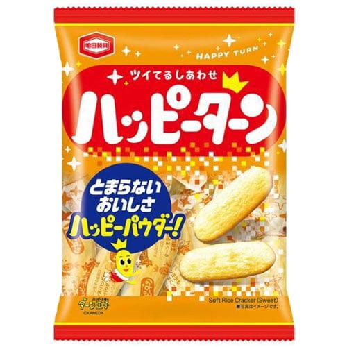 亀田製菓 ハッピーターン 108g