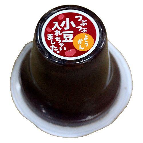 和歌山産業 小豆ようかん 110g