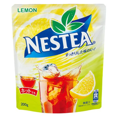 ネスレ ネスティーレモン 200g