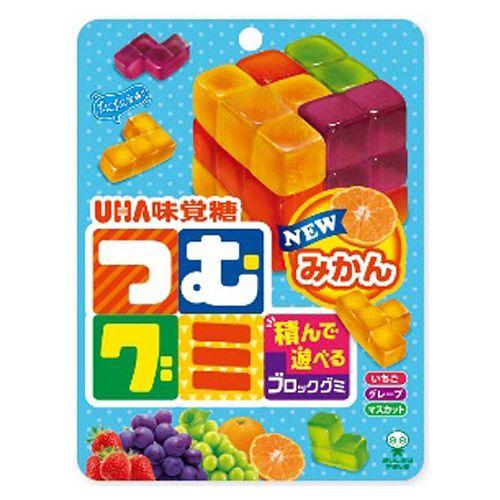 UHA味覚糖 つむグミ 102g