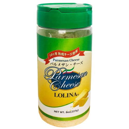 ロリーナ パルメザン・チーズ 227g