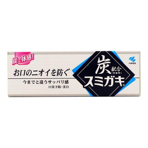 小林製薬 歯磨き粉 美白スミガキ 100g