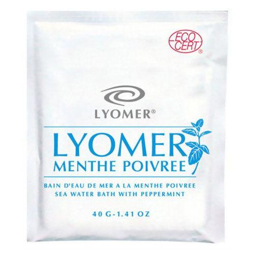 D・S・A 入浴剤 リヨメール マント ポワヴレ 40g