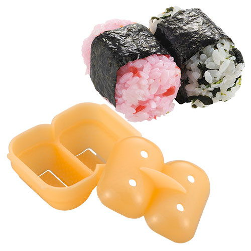 曙産業 お弁当グッズ ギュッとポン!俵むすび型