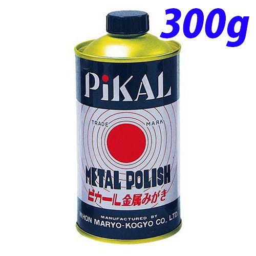 日本磨料工業 金属用研磨材 ピカール液 300g