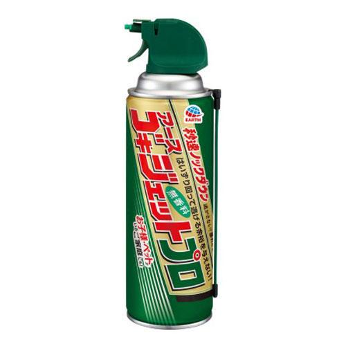 アース製薬 殺虫剤 ゴキジェットプロ 450ml
