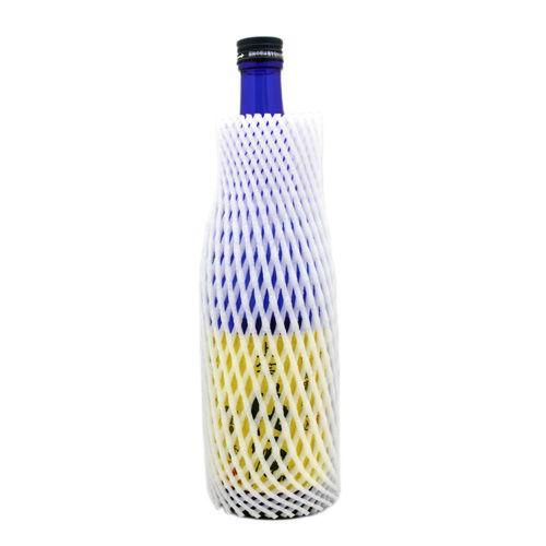 ダイコク化成 ボトル用緩衝材 両絞り 25cm ホワイト 100枚
