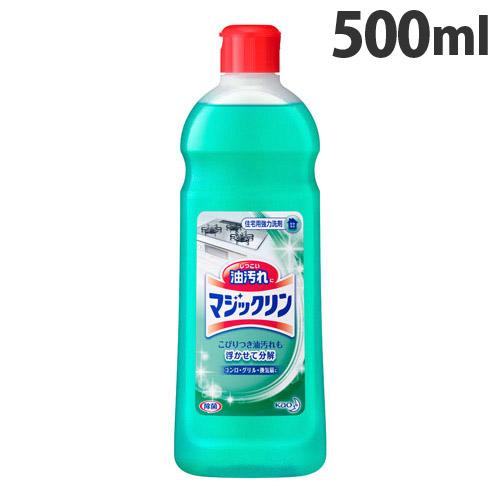 花王 キッチン用洗剤 マジックリン 小 500ml