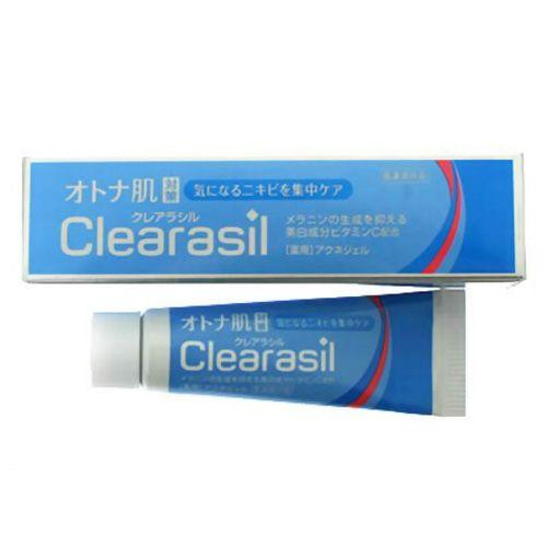 レキットベンキーザー・ジャパン クレアラシル オトナ肌対策 薬用アクネジェル 14g