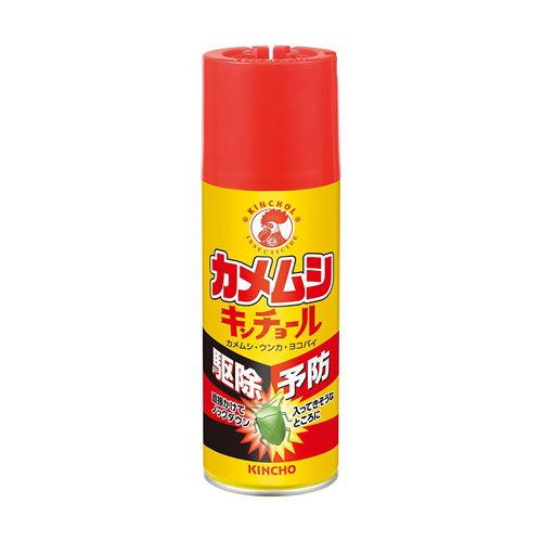 大日本除虫菊 殺虫剤 キンチョール カメムシキンチョール 300ml