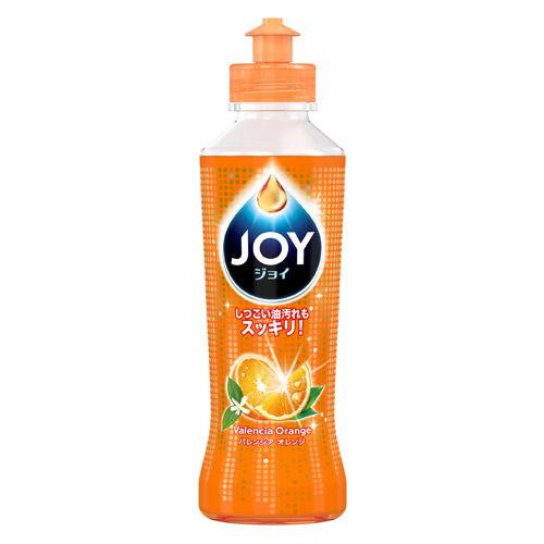 P&G 食器用洗剤 ジョイ ジョイコンパクト バレンシアオレンジの香り 本体 190ml
