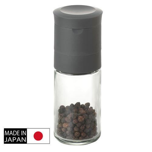 川崎合成樹脂 セラミックこしょうミル MI-025