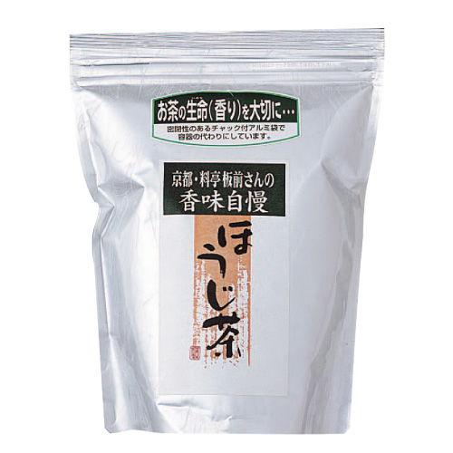 京都・料亭板前さんの香味自慢 ほうじ茶 200g