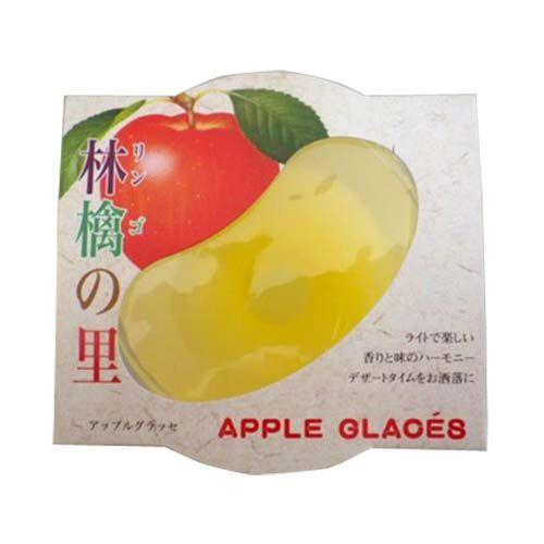 ジュポンかづの 果実の里 りんごの里 250g