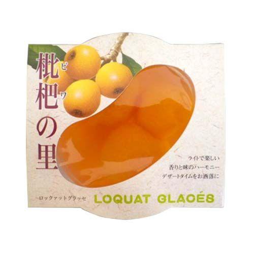 ジュポンかづの 果実の里 枇杷の里 250g