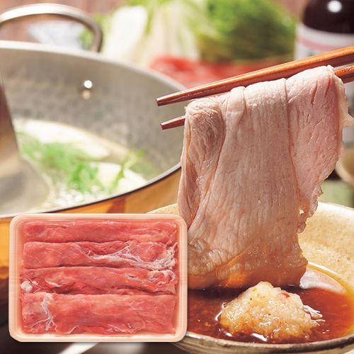 沖縄琉球まーさん豚 あぐーしゃぶしゃぶ 400g