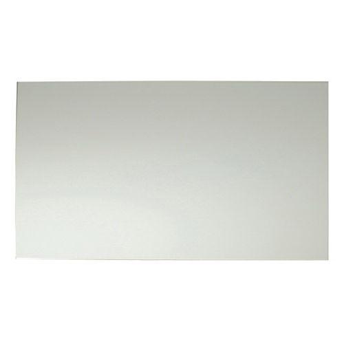 日学 メタルラインボード 壁掛けホワイトボード W444×H888 ML-315