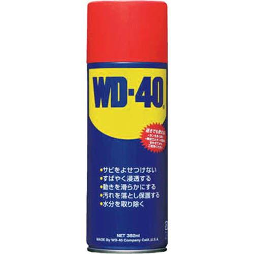 エステー 浸透・潤滑スプレー 超浸透性防錆潤滑剤 WD40-12オンス 1本 WD4012