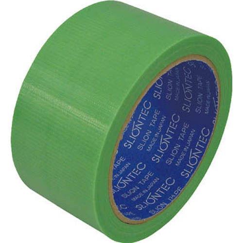 スリオンテック 養生テープ マスキングカットライトテープ(養生用) 50mm×25m グリーン 1巻 348900EG0050X25