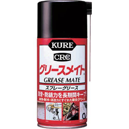 呉工業 潤滑剤 グリースメイト 300ml 1本 NO1058