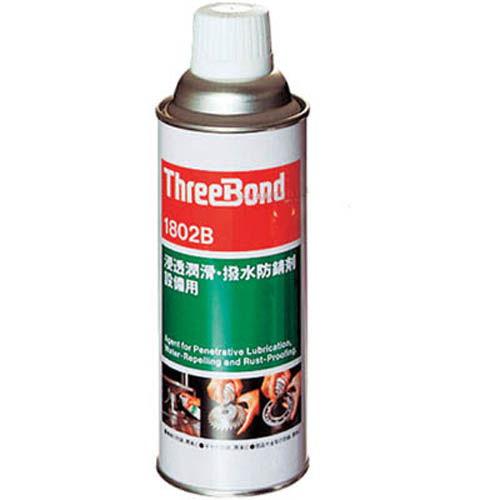 スリーボンド 潤滑防錆剤 スリールーセン 420ml 1本 TB1802B