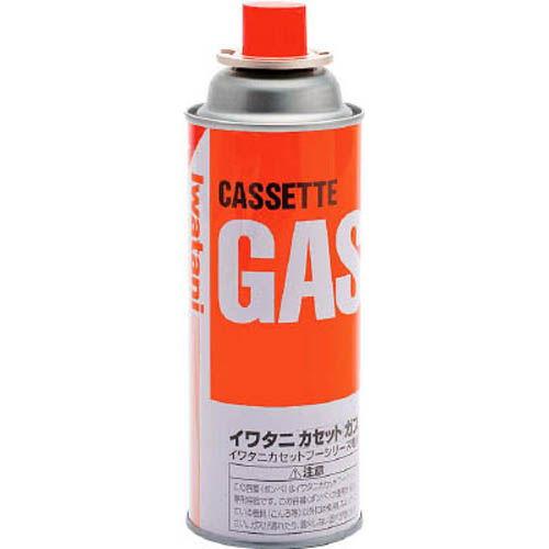 岩谷産業 ガスボンベ カセットガス 1本 CB250OR