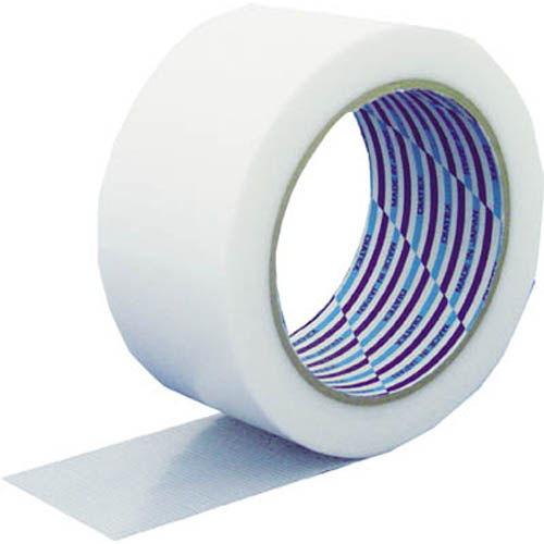 ダイヤテックス 梱包用テープ パイオラン 1巻 K10WH50MMX25M