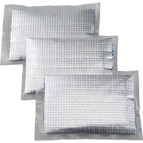 ユニット 保冷材 クールベスト用保冷材 1個 HO792