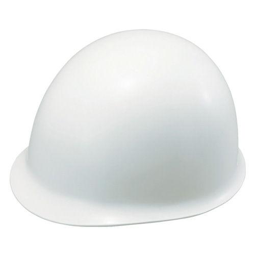 トラスコ ヘルメット MP型 白 DPM-148W