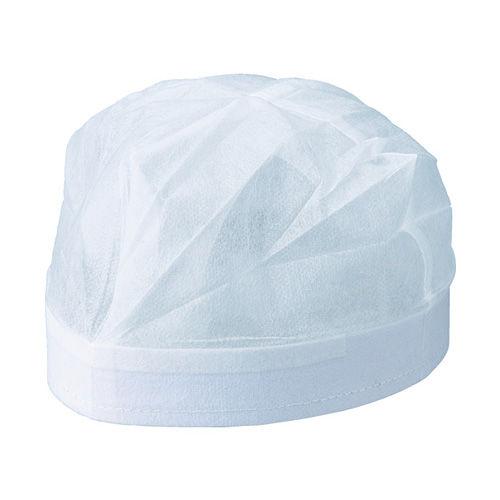 トラスコ ヘルメット用インナー紙帽子 120枚入 THDC-120