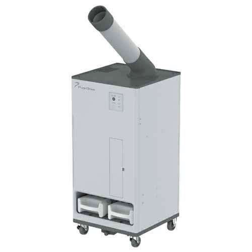 ブラザーEP 排熱レス&フロンレス スポットクーラー Pure Drive ZEA132901