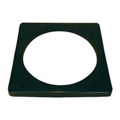 三甲 ゴム製コーンベット2kg 黒 8Y0073