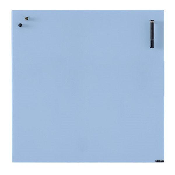 Garage チャットボード 70×70cm ラベンダー CHAT70