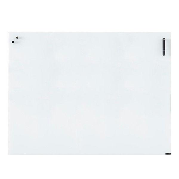 Garage チャットボード 90×120cm ホワイト CHAT120