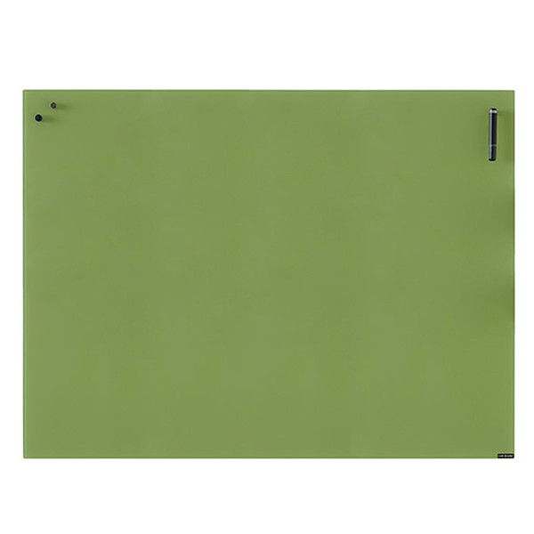 Garage チャットボード 90×120cm グリーン CHAT120